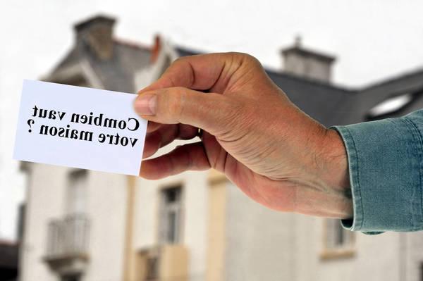 📈 Comment faire estimer sa maison gratuitement à Écully